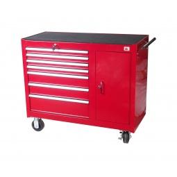 Купить Шкаф инструментальный подкатной Big Red TBR3407-X