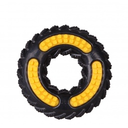 фото Игрушка для собак DEZZIE «Протекторное колесо»