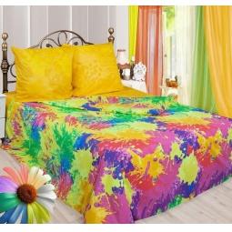 фото Комплект постельного белья Сова и Жаворонок Oops!. 2-спальный