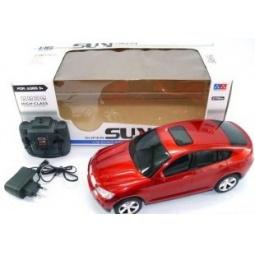 фото Машина на радиоуправлении Shantou Gepai 628682