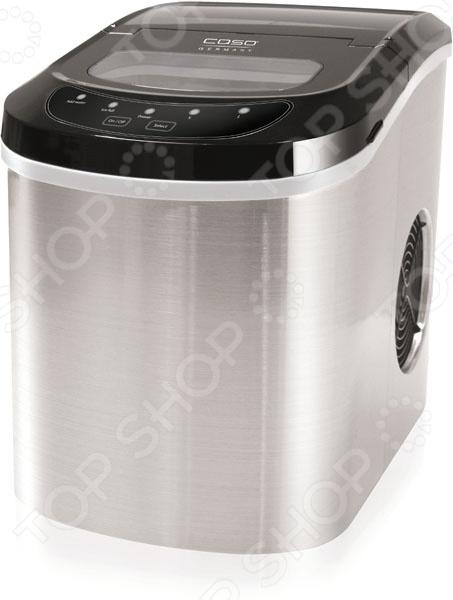 лучшая цена Ледогенератор CASO IceMaster Pro