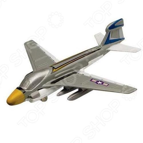 Модель самолета Motormax EA-6A Intruder