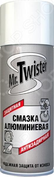 Смазка алюминиевая термостойкая Mr.Twister MT-1005