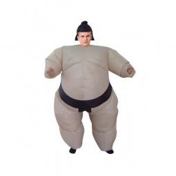 Купить Карнавальный костюм Музыкальные подарки «Борец Сумо»