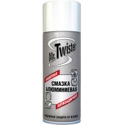 Купить Смазка алюминиевая термостойкая Mr.Twister MT-1005