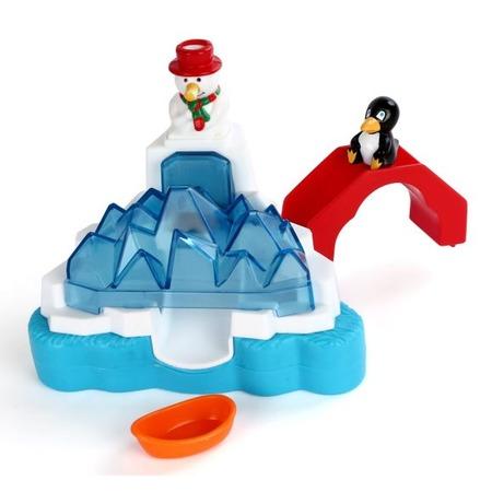 Купить Игрушка для ванны Жирафики «Зимнее купание»