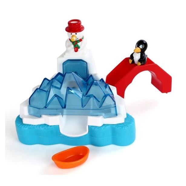 фото Игрушка для ванны Жирафики «Зимнее купание»