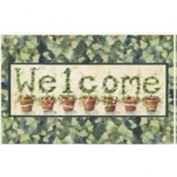 фото Коврик дверной Феникс-Презент «Добро пожаловать»