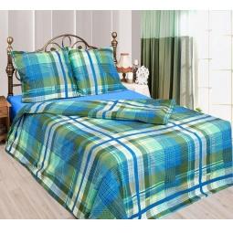 фото Комплект постельного белья Сова и Жаворонок «Викинг». 1,5-спальный. Размер наволочки: 50х70 см — 2 шт