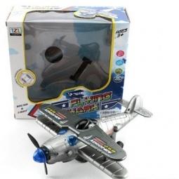 фото Самолет игрушечный Shantou Gepai F-16B