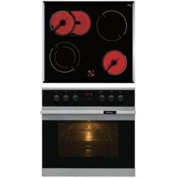 Купить Комплект из духовки и рабочей поверхности Hansa BCCI62096015