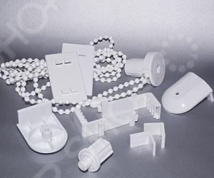 фото Комплект крепления для миниролло Эскар 16000, Аксессуары для штор, гардин, занавесок
