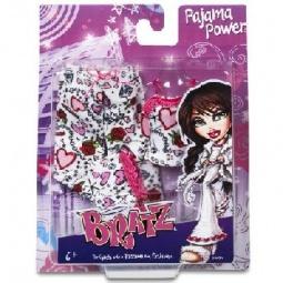 фото Набор одежды для игрушек Bratz Пижамная вечеринка