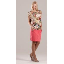 Купить Блузка для беременных Nuova Vita 1335.4