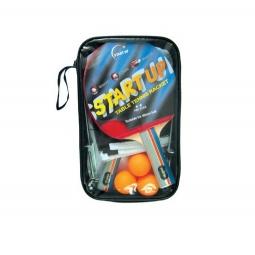 Купить Набор для настольного тенниса Start Up BB-20/2 star