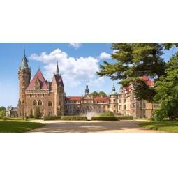 Купить Пазл 4000 элементов Castorland «Замок, Польша»