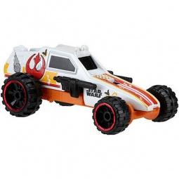 фото Машинка игрушечная Mattel ENFORCER