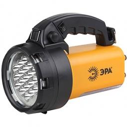 Купить Фонарик аккумуляторный ЭРА ER-FA65M