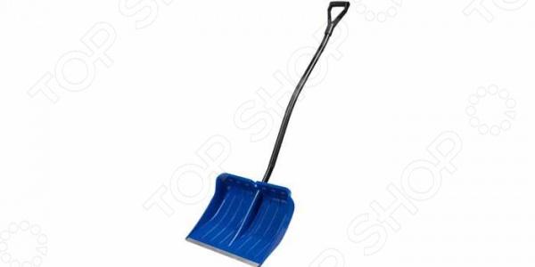 Лопата для снега Зубр «Арктика» 39918