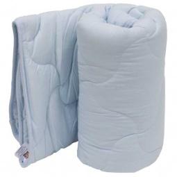 фото Одеяло TAC Light. Размерность: 2-спальное. Размер: 170х205 см. Цвет: голубой