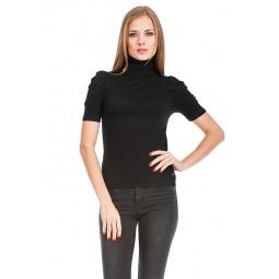 фото Свитер Mondigo 9449. Цвет: черный. Размер одежды: 46