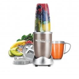 Купить Экстрактор питательных веществ NutriBullet Pro Family Set. Уцененный товар