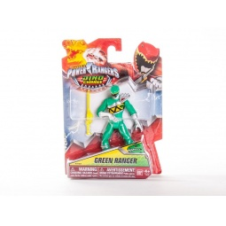 фото Фигурка-игрушка Power Rangers 42160. В ассортименте