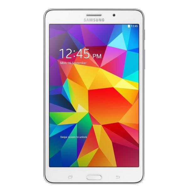 фото Планшет Samsung Galaxy Tab 4 7.0 3G SM-T231 8Gb