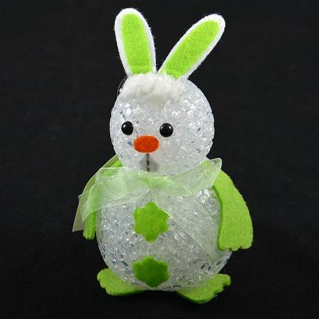Купить Фигура светящаяся Irit «Заяц»
