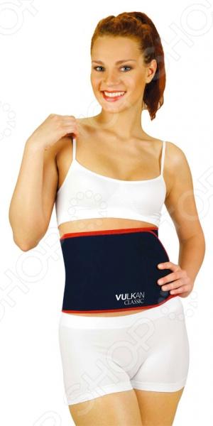 Пояс для похудения Vulkan Classic Пояс для похудения Vulkan Classic /
