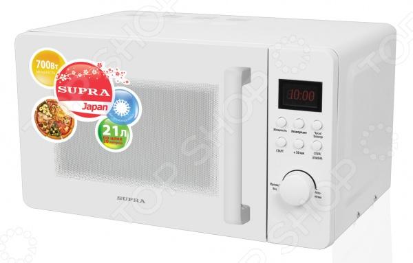 Микроволновая печь Supra MWS-2103TW