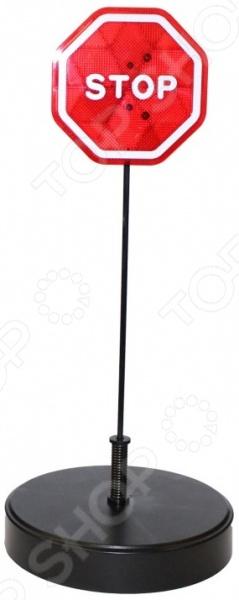 Устройство для облегчения парковки Bradex Parking AssistantПодарки для автомобилиста<br>Устройство для облегчения парковки Bradex Parking Assistant приспособление, которое значительно облегчит жизнь всем начинающим автомобилистам. Светоотражающий элемент закрепляется на прочной металлической подставке. Если в процессе паркования вы случайно зацепите знак, то он начнет светиться. Постепенно вы отточите свое мастерство, приучитесь быть аккуратнее и начнете лучше чувствовать свой автомобиль. Приспособление работает от двух батареек типа AG13 1,5 В . Источники питания не входят в комплект.<br>
