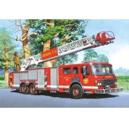 Купить Пазл 60 элементов MIDI Castorland «Пожарная команда»