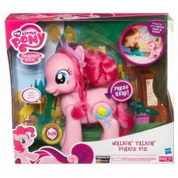 фото Набор игровой для девочек Hasbro Озорная Пинки Пай