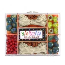 фото Набор для создания украшений Bead Bazaar «Хопи»