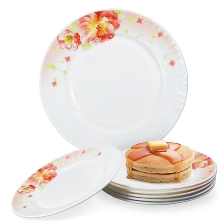 Купить Набор тарелок Loraine LR-23686
