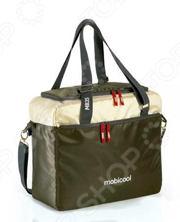 Сумка-холодильник Mobicool Sail 35. В ассортименте