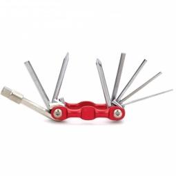Купить Набор велоинструментов складной Larsen H26-ZB021