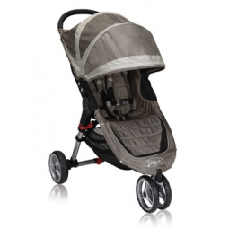 Купить Коляска Baby Jogger City Mini Single