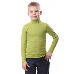 фото Водолазка для мальчика Свитанак 857627. Размер: 34. Рост: 134 см