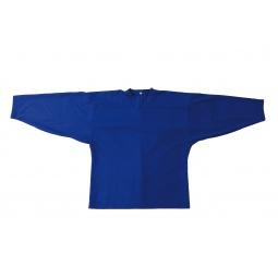 Купить Рубашка тренировочная ATEMI. Цвет: синий