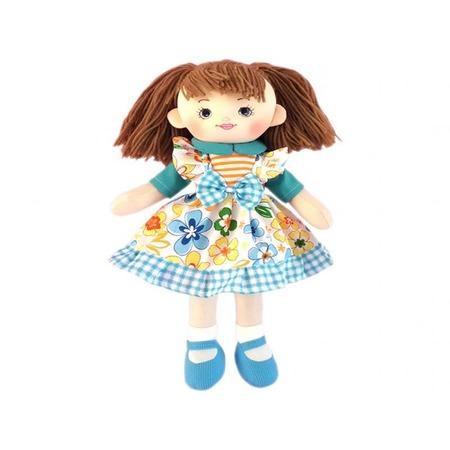 Купить Кукла мягкая Gulliver «Хозяюшка»