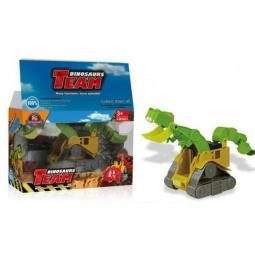 фото Машинка игрушечная Shantou Gepai «Трактор - Динозавр»
