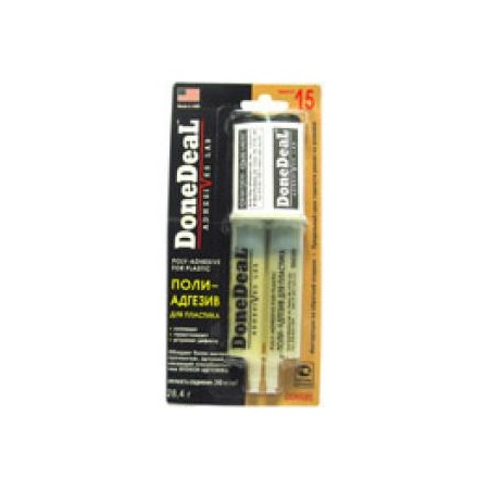 Купить Полиадгезив для пластика Done Deal DD 6580