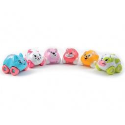 фото Машинка игрушечная Smoby Animal Planet. В ассортименте