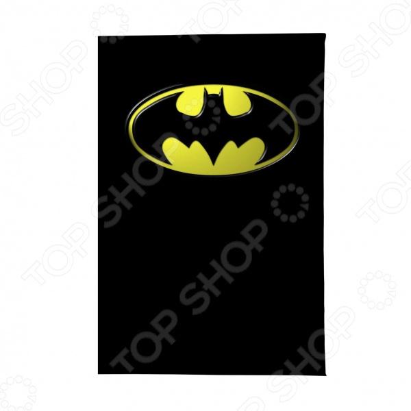 Обложка для автодокументов Mitya Veselkov «Бэтмен»