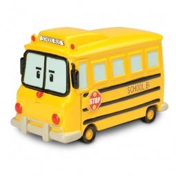 фото Машинка игрушечная Poli «Скулби» 83174
