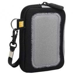Купить Чехол универсальный для фотокамер и MP3-плееров Case Logic UNZ-4