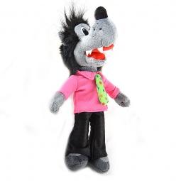 Купить Мягкая игрушка 1 Toy «Волк»
