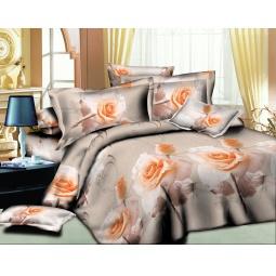 фото Комплект постельного белья Amore Mio Nejnost. Mako-Satin. 1,5-спальный